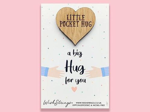 POCKET HUG - Wish Token