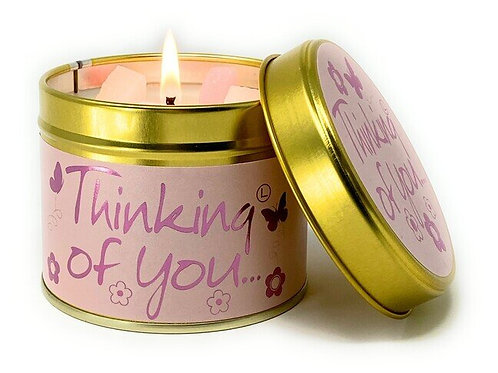 THINKING OF YOU Scented Candle