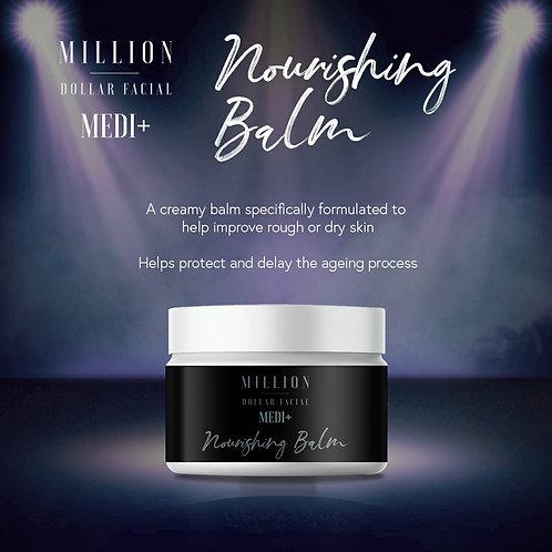 Million Dollar Medi+ Nourishing Balm 50ml