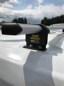 Van Guard roofracks