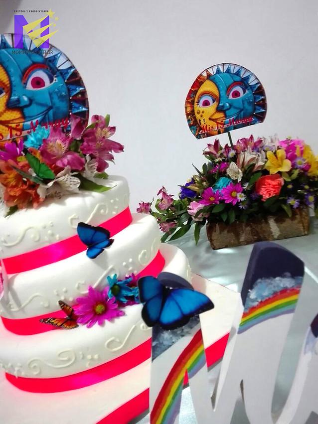 Quinceaños Eventos Bucaramanga Momento Estelar