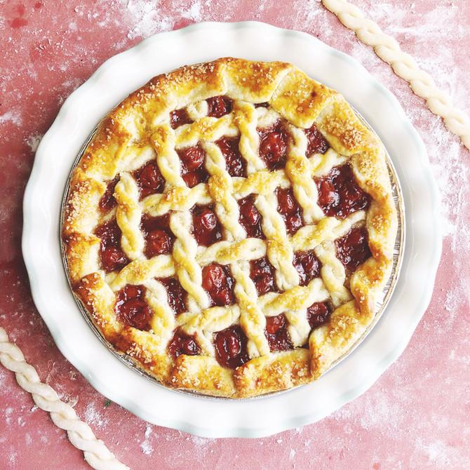 Pi Day Pie Tutorial!