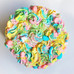 Create a Colorful Lucky Charms Cake!