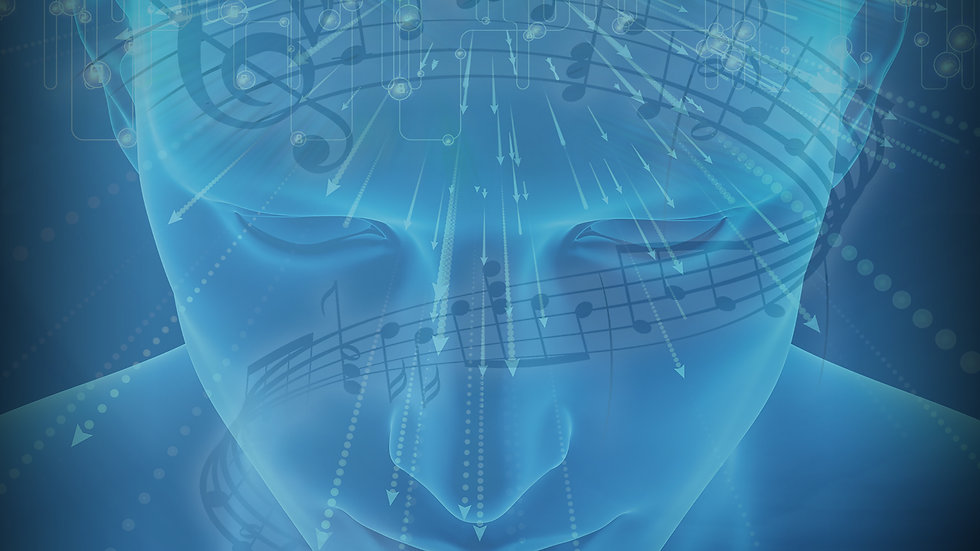 Music's Power to Heal