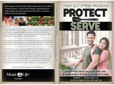Protect & Serve - the romance