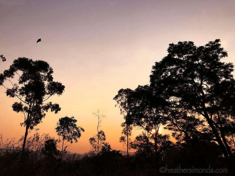 Ntchisi, Malawi, Africa