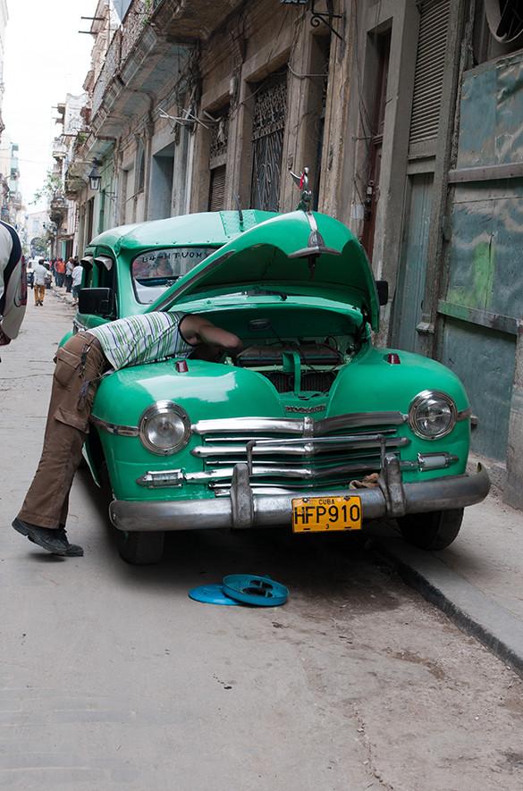 Cuba, Cuban, cars
