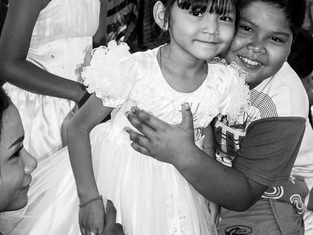 Cambodia Kids -