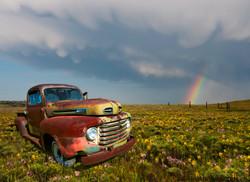 Truckrainbow