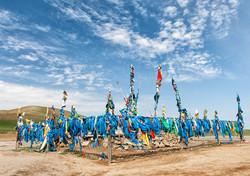 Mongoliashrine