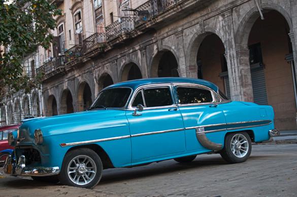 Cars, Cuba, Cuban, Havana