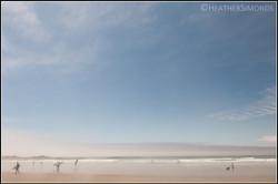BeachlandscapeBritishColumbia