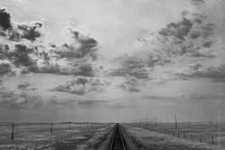 MongoliaGobi Trans Siberia Train