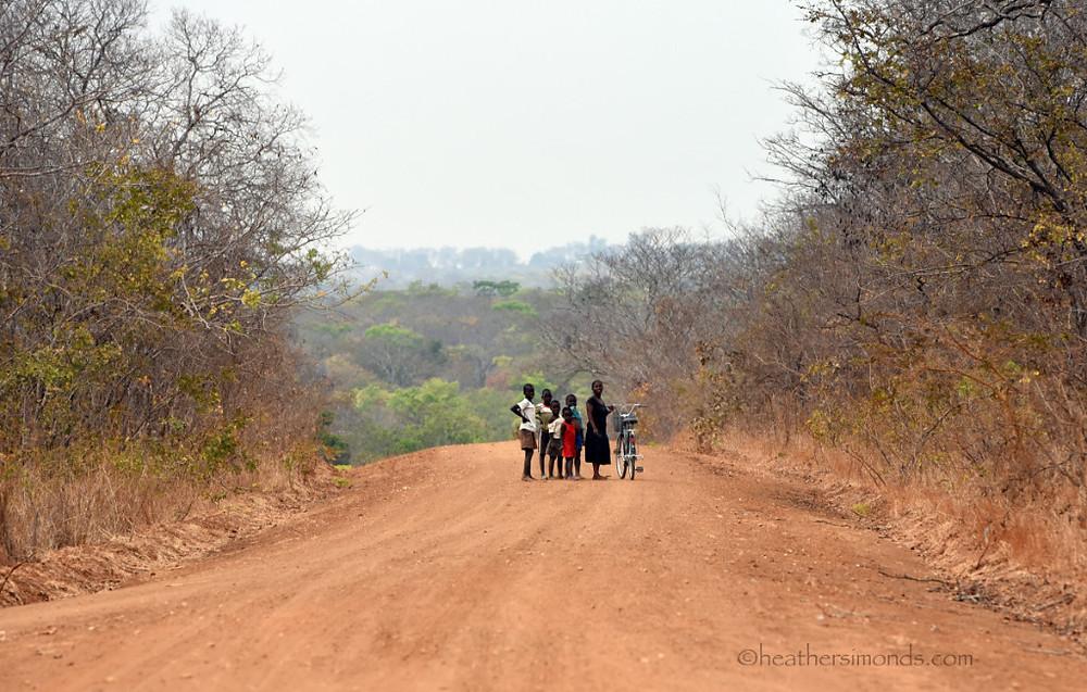 Africa, African, Malawi
