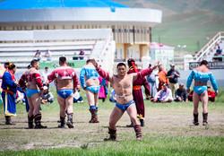 MongoliaWrestlers