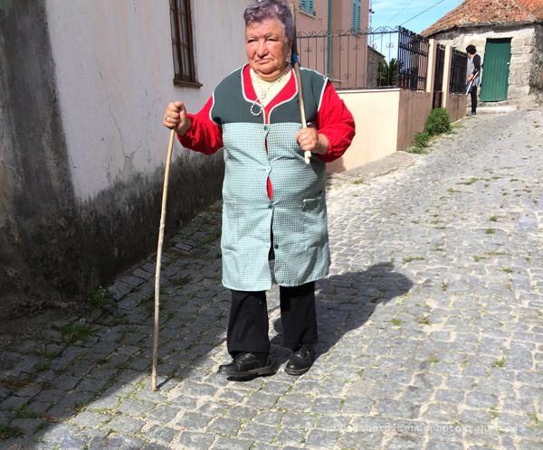 Portugal, Amarante, portrait, people