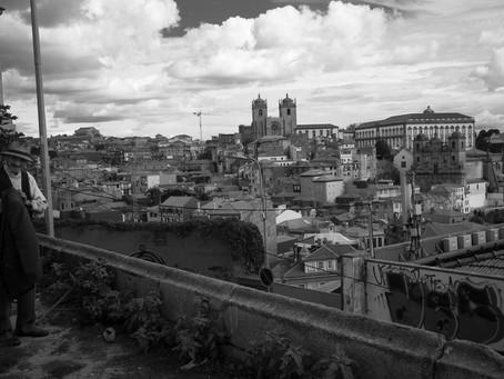 Porto, Portugal Street Photography