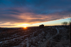 Glenbow Sunrise