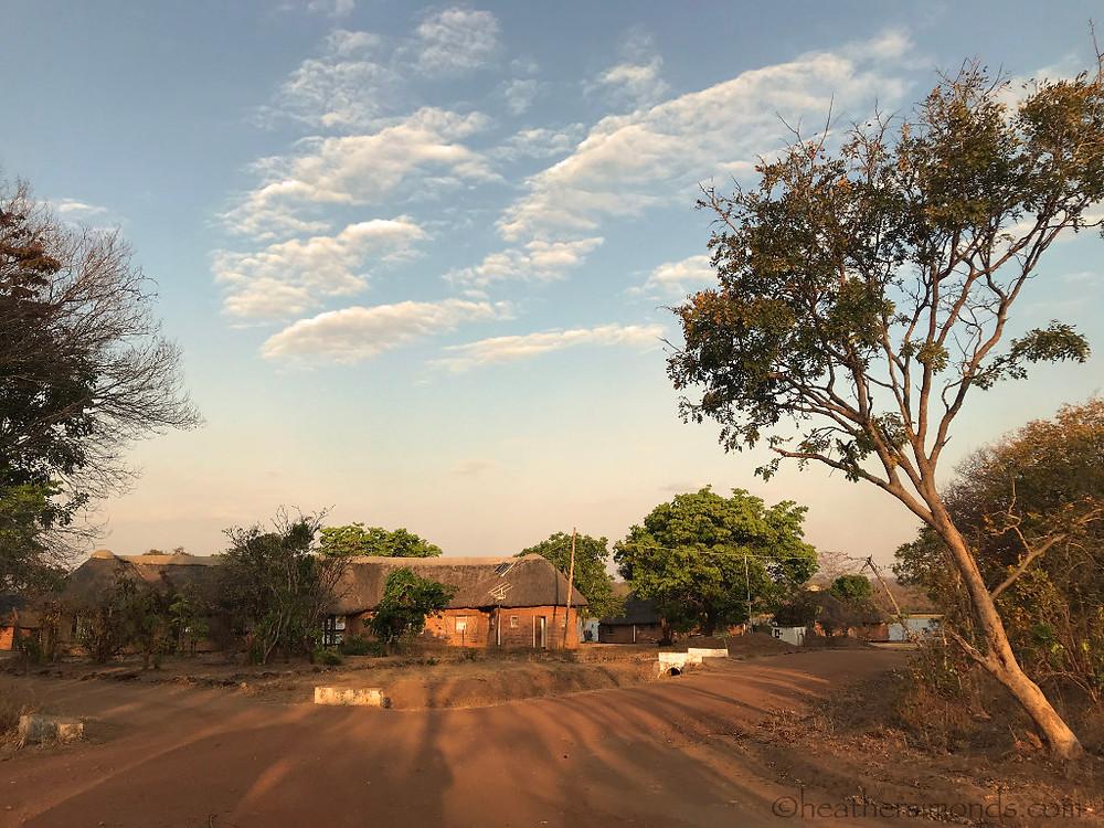 Malawi, Africa, Kasungu, Lifupa
