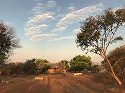 Lifupa Lodge Malawi