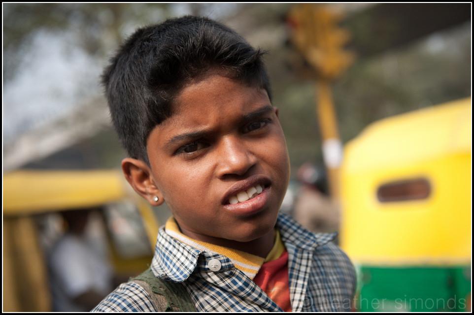 India Portraits Indian
