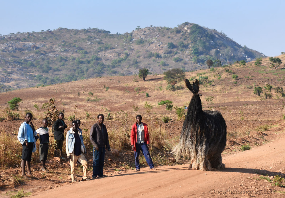 gulu wamkule, Malawi, Africa