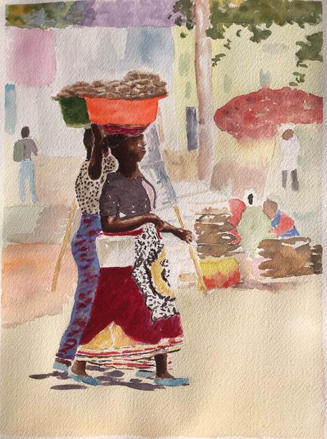 Malawi Marketplace