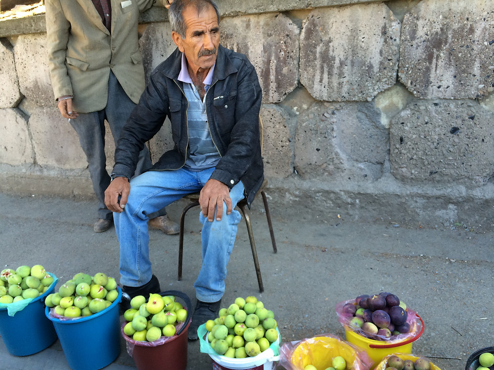 figs, Armenia, Armenian