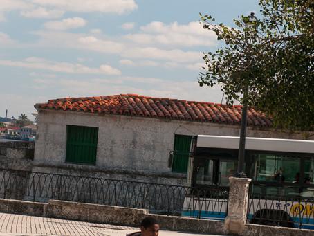 Havana, Cuba - It's All About Baseball in the Streets