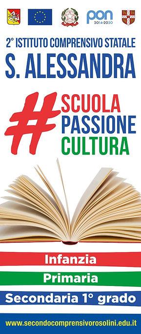 Locandina S. Alessandra Rosolini (SR) 3