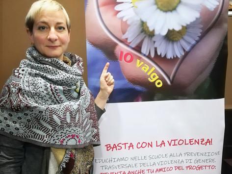LA MIGLIOR CREMA DI BELLEZZA E' LA CERTEZZA DI PIACERE A SE STESSI.