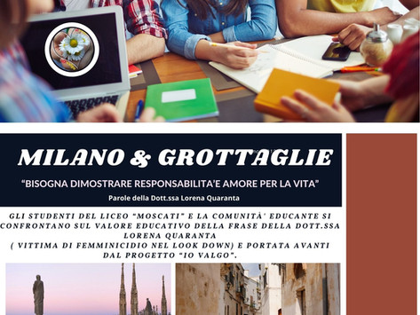 Milano & Grottaglie