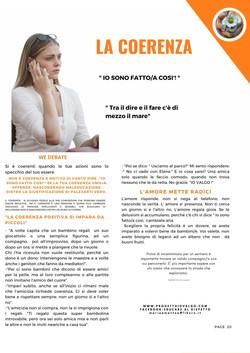 prima rivista digitale di educazione alla prevenzione della violenza di genere
