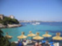 Mallorca- Europas huvudstad