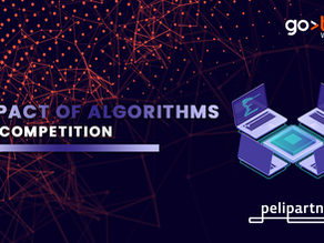 Impact of algorithms on competition