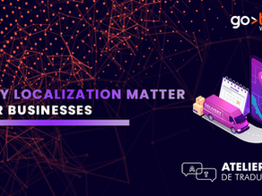 Why localization matters for businesses