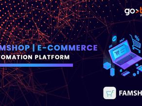 FamShop | e-Commerce automation platform
