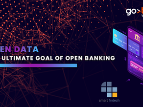 Open data – the ultimate goal of open banking adopters and the Romanian realities