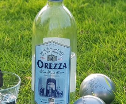 OREZZA!