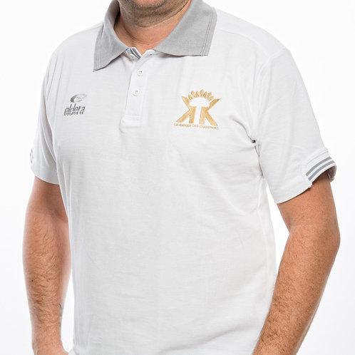 ポロシャツ「SAO」白