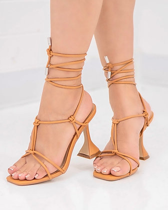Ready or Knot Heel