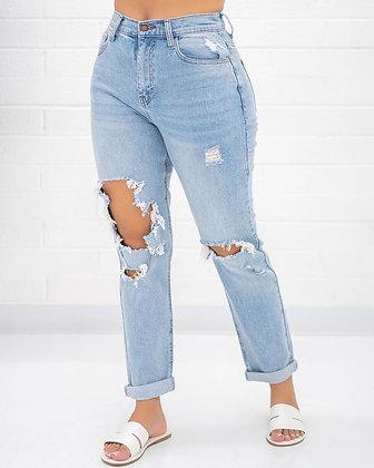 Bad Habits Jeans