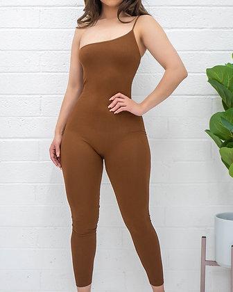 Cocoa Jumpsuit