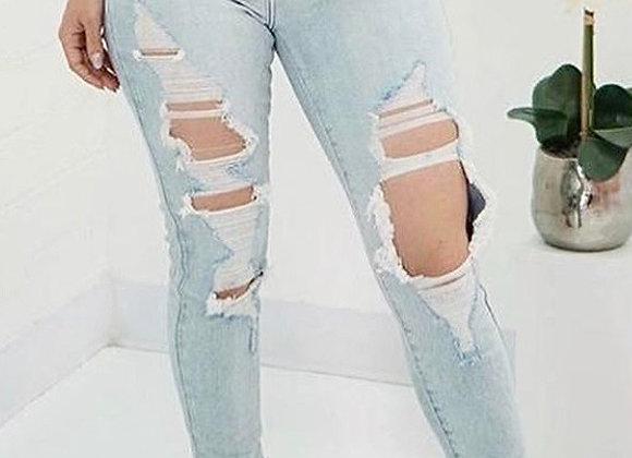 OOTD Jeans