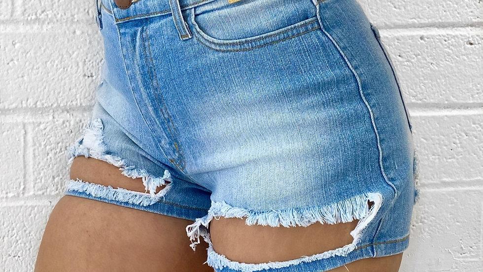 Bree Shorts