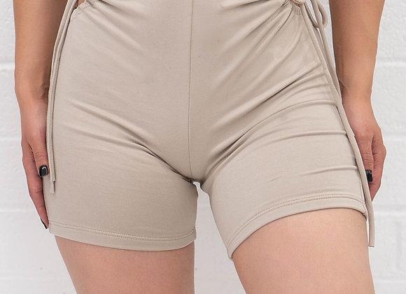 Lola Shorts - Oat