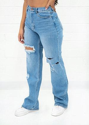 Sauce Jeans