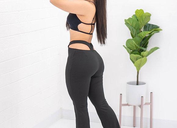 Baddie Pants - Black