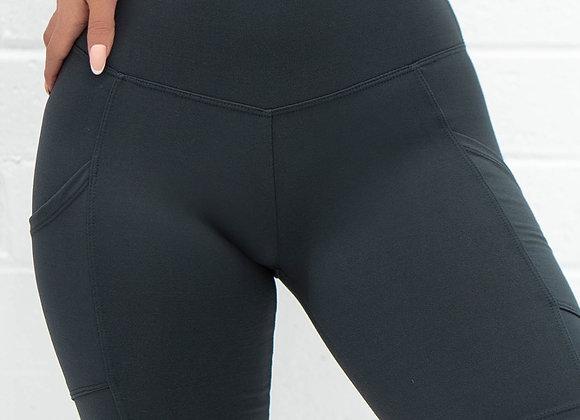 Active Bae Biker Shorts