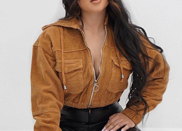 Mylah Jacket